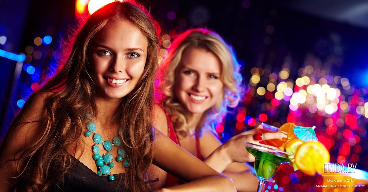 Развратный конкурс в ночном клубе в крыму 7 фотография